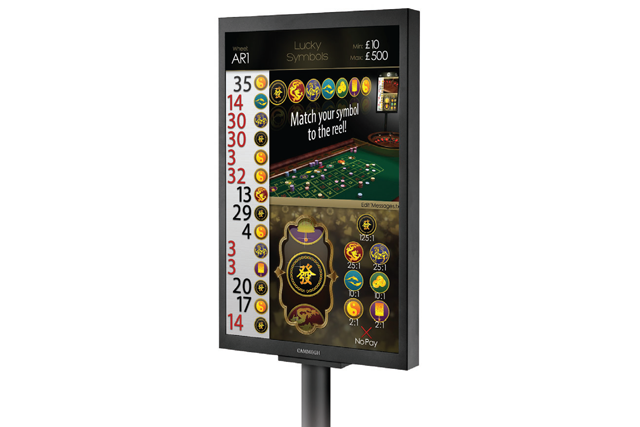 Mercury 360 wheel offers exciting new side bets for roulette