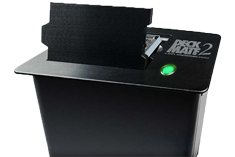 Deck Mate 2 shuffle machine for poker rooms/ poker clubs