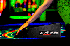 Safe-Shoe for Baccarat